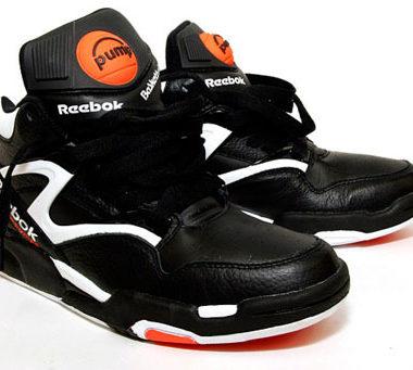 Sneakers Reebok BB4600 : la réédition montante