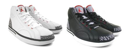 Jordan Brand PHLY