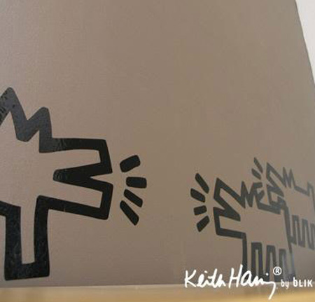 Keith Haring Colette