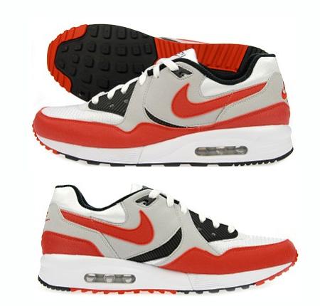 Nike Air Max light JD