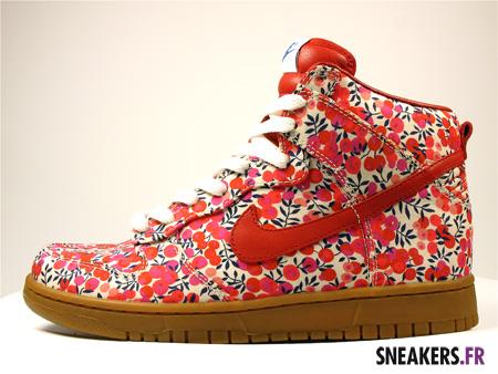 Nike dunk Liberty