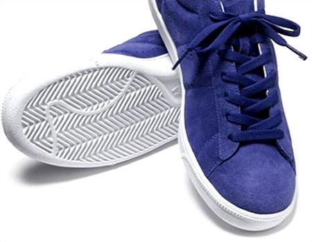 Nike Tennis Fragment Design