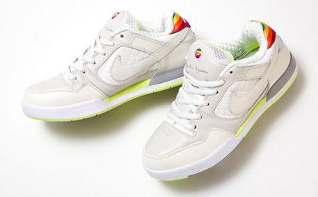 Nike P ROD II Hiroshi Fujiwara
