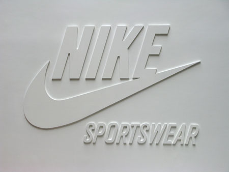 Nike Automne Hiver 08