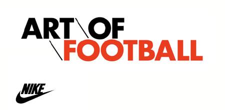 Nike Art of Football