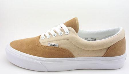 Vans x Classic Kicks