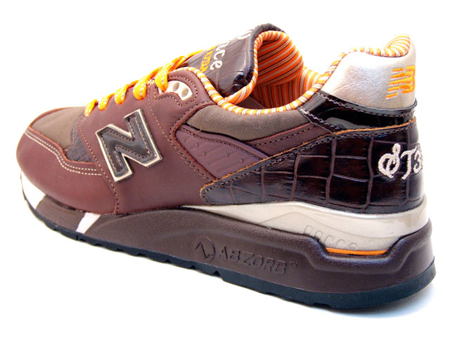 New Balance 998 Super Team 33
