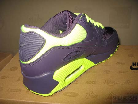 Nike Printemps été 2009