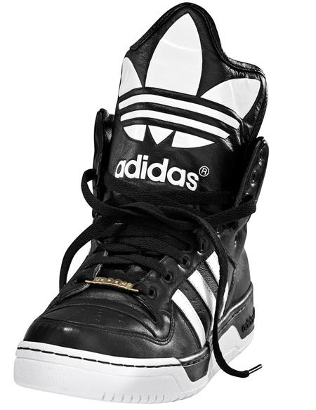 Adidas x Jeremy Scott