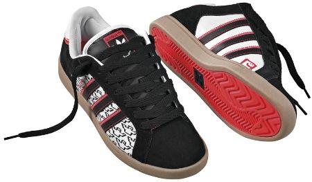 Adidas Mark Gonzales