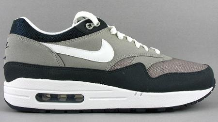 Nike Air medium 1 Max grey qP7qY