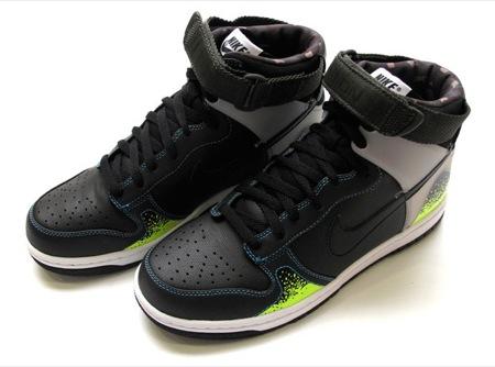 Nike Dunk Union
