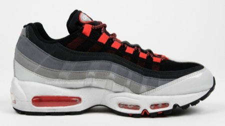 Nike Air Max 95 Hot Red