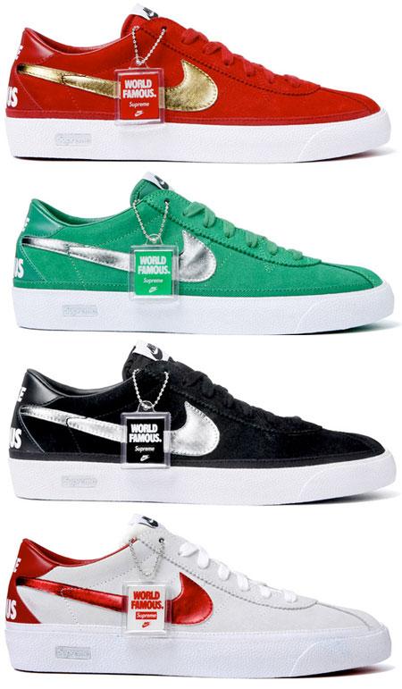 Nike SB Supreme BRUIN