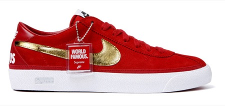 Nike Supreme Bruin