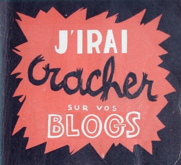 cracherblogs