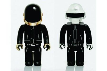 Daft Punk Kubrick1