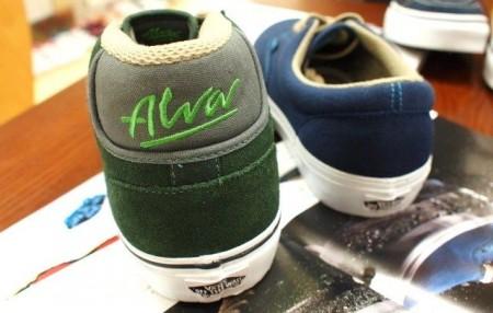 Vans Tony Alva Pack2