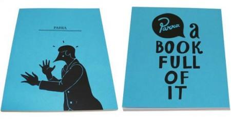 Parra A full book of it1