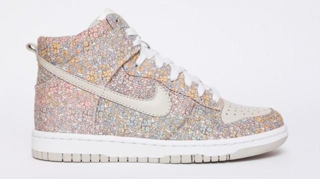 Dunk Low Liberty Nike Dunk High Sneaker  7f459a39fc