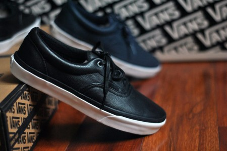Vans Era California - Printemps 2011 - Sneakers.fr