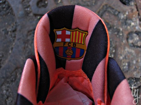 finest selection 09ee7 987a3 Nike Kobe VI FC Barcelona