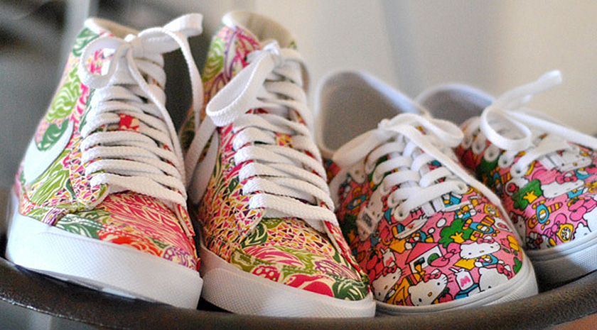 selection-sneakers-filles