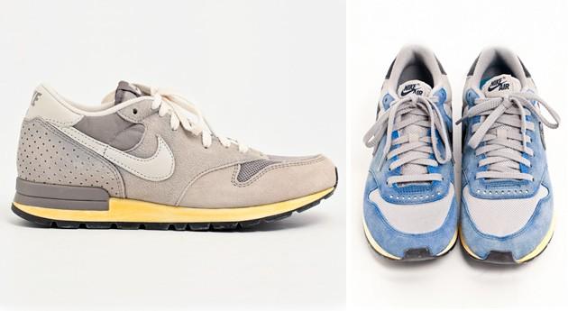 Escarchado Implacable estas  Nike Air Epic Vintage - Sneakers.fr