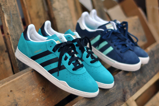 adidas Skateboarding Collection Mark Gonzales