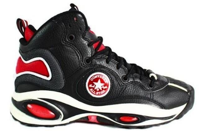 Focus : Dennis Rodman Sneakers