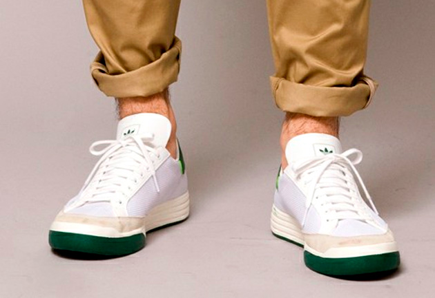 Adidas rod laver par beauty amp youth sneakers fr