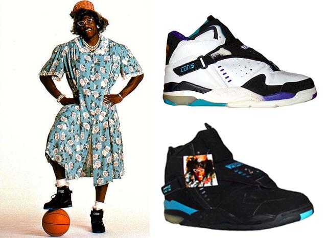 super popular c2704 1fecf ... de son surnom grandmama. À noter que cette paire de sneakers est  également dotée de la technologie « React Juice » et que le coloris respect  toujours le ...