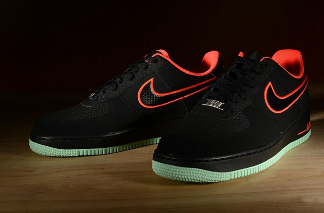 nike air force one 2014