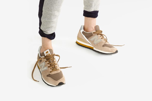 new balance taupe rose