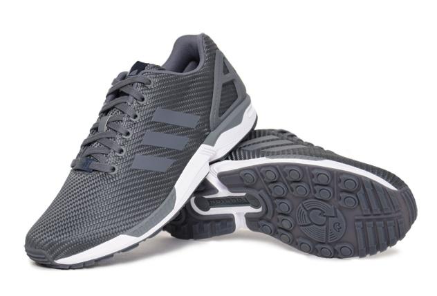 85621bb27 adidas ZX Flux Ballistic - Sneakers.fr