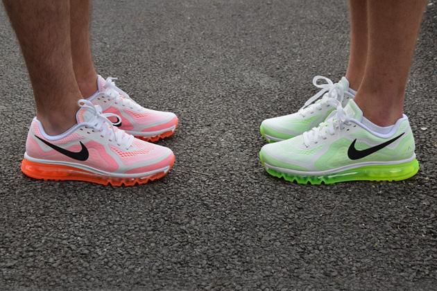 premier taux 23c26 80195 Nike Air Max 2014 - Fall 2014 - Sneakers.fr