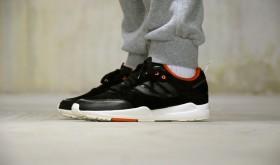 adidas Tech Super 2.0 Noir/Rouge
