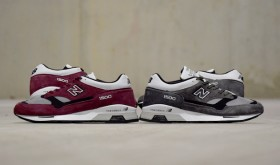 New Balance 1500 Made in UK – Fall 2014