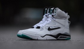Nike Air Command Force « Emerald » 2014