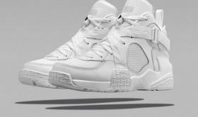 Nike Air Raid par Pigalle – Loterie à Paris