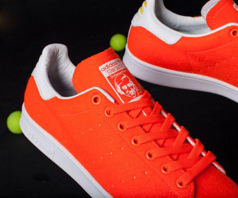adidas stan smith x pharrell tennis pack sortie 31 octobre. Black Bedroom Furniture Sets. Home Design Ideas