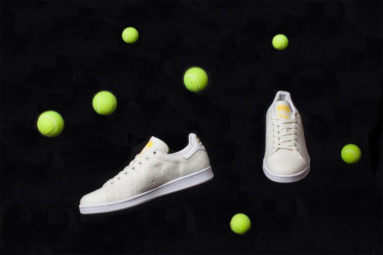 adidas Stan Smith x Pharrell « Tennis Pack » Sortie 31