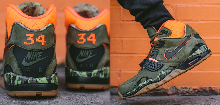 nike air trainer sc 2 bo jackson