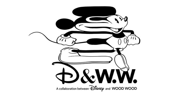 disney wood wood