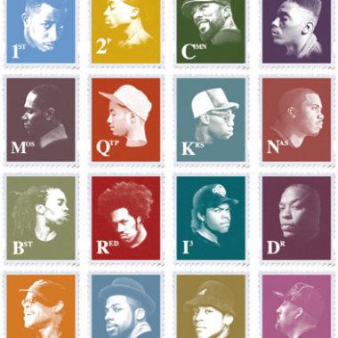 timbre hiphop
