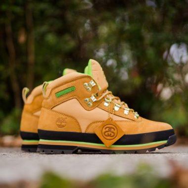 stussy hiker boot
