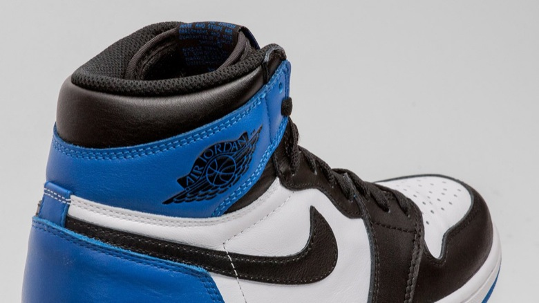 air jordan 1 fragment design