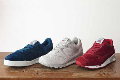 new balance flying the flag