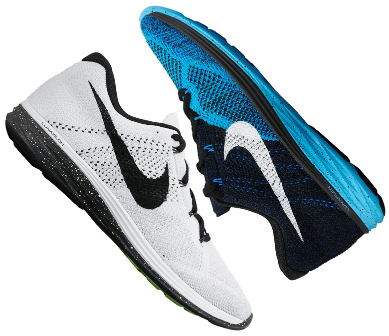 Nike Flyknit Lunar 3 pour 2015