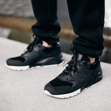 new balance 580 wings & horns